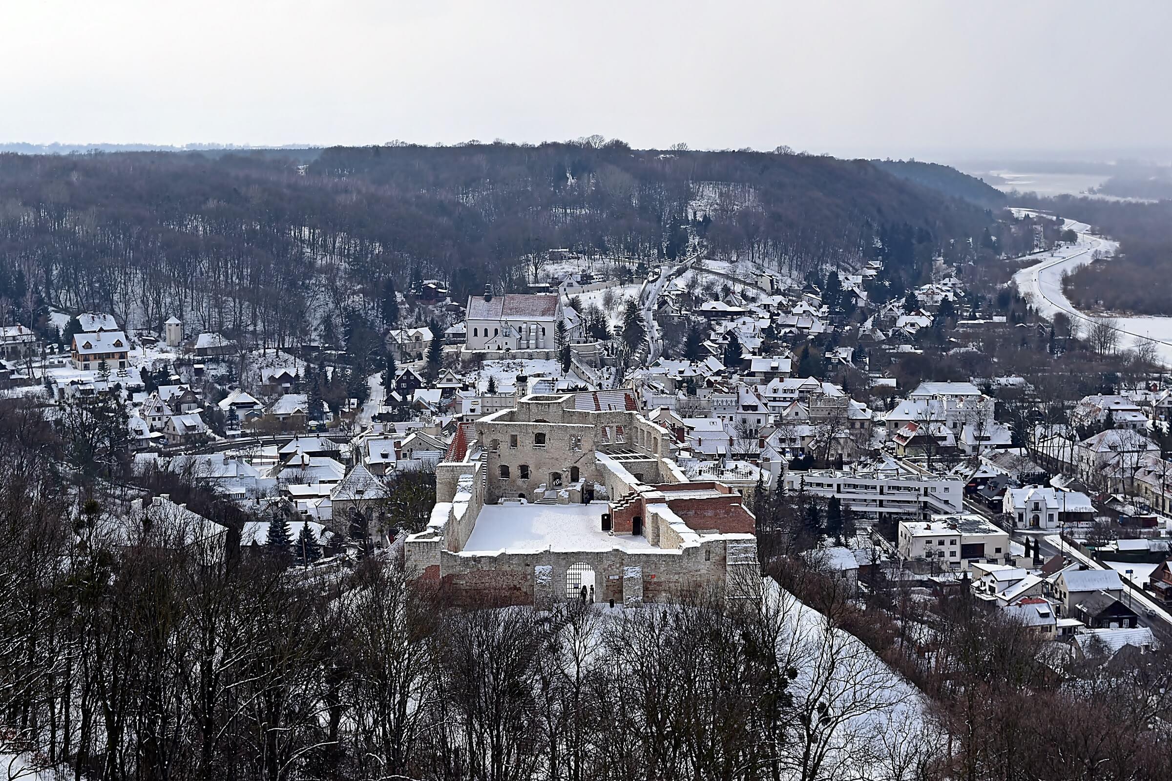 UTW w Kazimierzu Dolnym